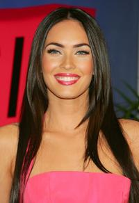Megan Fox at the 2007 MTV Video Music Awards.