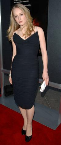 Tamara Hope at the special VIP screening of