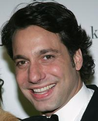 Thom Filicia at the 2004 Princess Grace Awards.