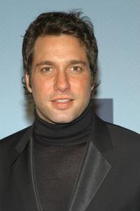 Thom Filicia at the 31st International Emmy Awards Gala.
