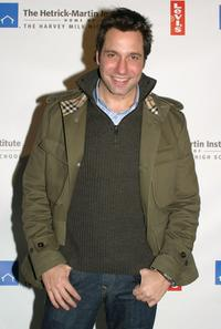 Thom Filicia at the 2003 Emery Awards.