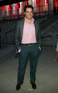 Thom Filicia at the Vanity Fair party during the 2004 Tribeca Film Festival.