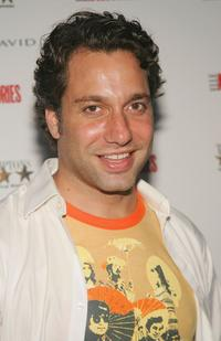 Thom Filicia at the 2005 Hamptons Film Festival closing night screening of