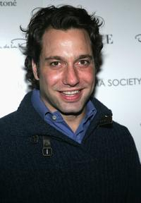 Thom Filicia at the benefit screening of