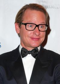 Carson Kressley at the 6th Annual New Yorkers For Children Spring Dinner Dance New Year's in April: A Fool's Fete.