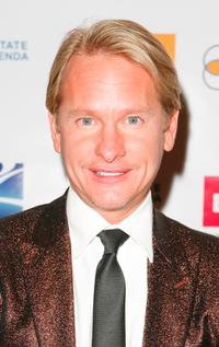 Carson Kressley at the Defying Inequality: The Broadway Concert.
