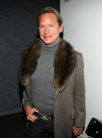 Carson Kressley at the after party of