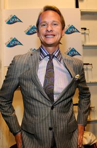 Carson Kressley at the Xtra Life Lycra 2009 collection fashion show during the Mercedes-Benz Fashion Week Swim.