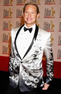 Carson Kressley at the 51st TV Week Logie Awards.