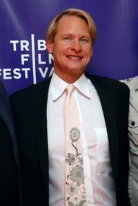Carson Kressley at the screening and panel discussion of