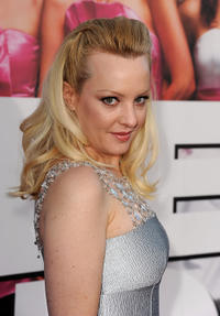 Wendi McLendon-Covey at the California premiere of