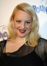 Wendi McLendon-Covey at the Groundlings 30th Anniversary Gala.