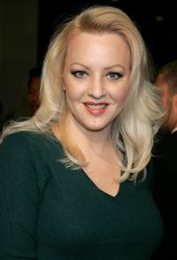 Wendi McLendon-Covey at the premiere of