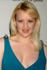 Wendi McLendon-Covey at the