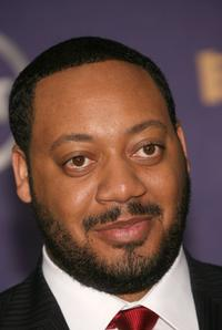 Cedric Yarbrough at the Film Life's 2006 Black Movie Awards.