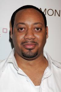 Cedric Yarbrough at the Stone Rose Lounge and Simon LA preview.