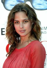 Josie Maran at the 7th Annual