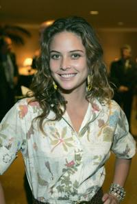 Josie Maran at the The National Multiple Sclerosis Society's 30th Annual Dinner.