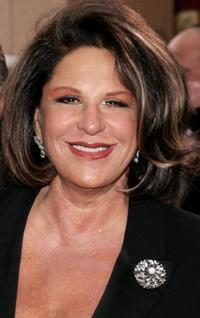 Lainie Kazan at the 78th Annual Academy Awards.