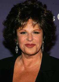 Lainie Kazan at the Alzheimers Associations 14th annual