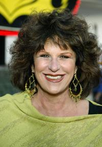 Lainie Kazan at the world premiere of