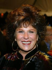 Lainie Kazan at the premiere of