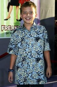 Ryan Malgarini at the premiere of