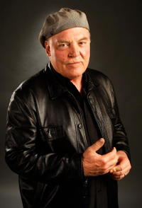 Stacy Keach at the AFI FEST for the Portrait Sessions of