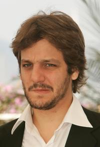 Rodrigo de la Serna at the photocall of