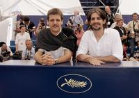 Rodrigo de la Serna and Pablo Echarri at the photocall of