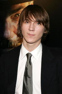 Actor Paul Dano at the N.Y. premiere of