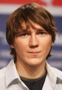Paul Dano at the 58th Berlinale Film Festival.