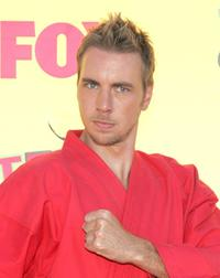 Dax Shepard at the 8th Annual Teen Choice Awards.