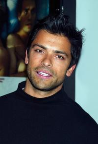 Mark Consuelos at the Gen Art Film Festival closing night premiere of