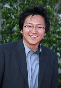 Masi Oka at the NBC All-Star party during the 2007 Summer Television Critics Association Press Tour.
