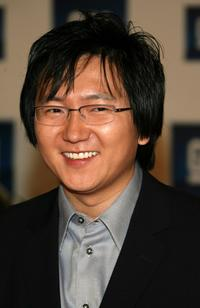 Masi Oka at the 6th Annual General Motors TEN event.
