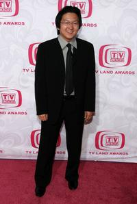 Masi Oka at the 5th Annual TV Land Awards.
