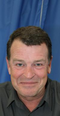 John Noble at the Fellowship Festival 2004.