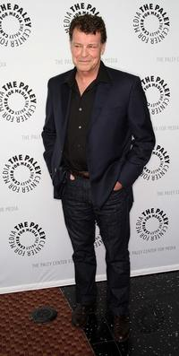 John Noble at the screening of