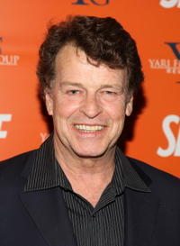 John Noble at the New York screening of