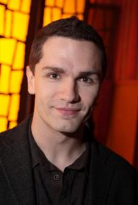 Sam Witwer at the after party of the premiere of