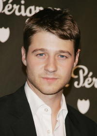 Benjamin McKenzie at the International Launch of Dom Perignon Rose Vintage 1996 Champagne by Karl Lagerfeld.