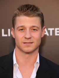Benjamin McKenzie at the premiere of