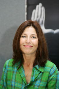 Catherine Keener at the Toronto International Film Festival.