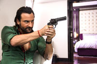 Saif Ali Khan in