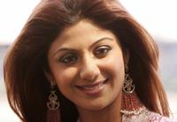 A File Photo of Indian Film Actress Shilpa Shetty, Dated 17 July 2007.