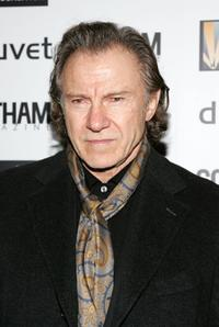 Harvey Keitel at the Creative Coalition's 2006 spotlight and Christopher Reeves awards gala.
