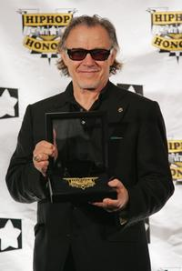 Harvey Keitel at the 4th Annual VH1 Hip Hop Honors ceremony.