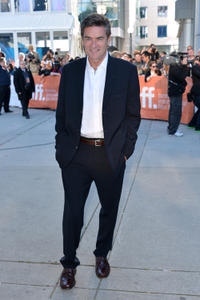 Peter Keleghan at the premiere of