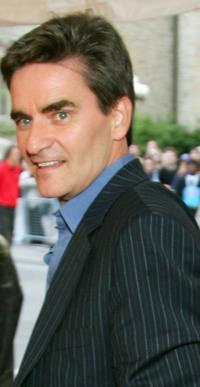 Peter Keleghan at the Toronto International Film Festival gala presentation of